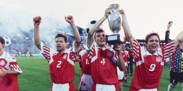 Coupe Danemark en Suède
